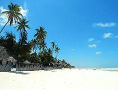 Drømmer du om en reise til eksotiske Zanzibar? Få 5 grunner til at Zanzibar er helt fantastisk! Tanzania, Safari, Beach, Water, Outdoor, Heavens, Gripe Water, Outdoors, The Beach