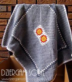 BUTIK Blanket, Crochet, Blog, Ganchillo, Blogging, Blankets, Cover, Crocheting, Comforters