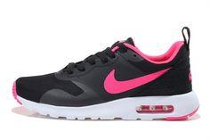 buy popular 91200 719ac Nike Air Max 1 Baby Black Online Hvitt Sport Sko for Dame