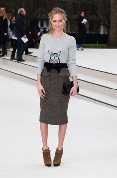 Kate Bosworth Style Pictures