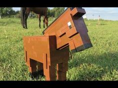 Making your dreams come true, with Lego. Minecraft Modern, All Minecraft, Minecraft Room, Minecraft Videos, Amazing Minecraft, Minecraft Party, Minecraft Horse, Lego Videos, Minecraft Creations