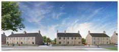 New homes in Dacre Banks, Harrogate – JohnShaw.FRICS