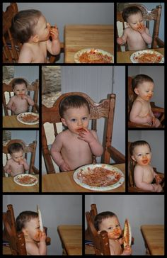 Mosaic Moments:  Journella:: SPAGHETTI !