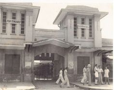 Pasar Beringhardjo (1948)