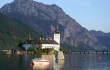 Austria's Small Historic Towns