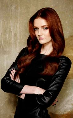 lydia hearst hair - Google Search