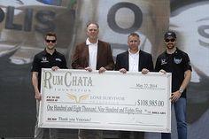 RumChata Freedom Bottle Program Raises $138,555 For Lone Survivor Foundation