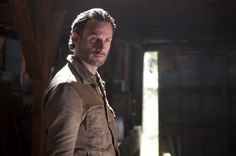 Gorgeous Rick <3 <3