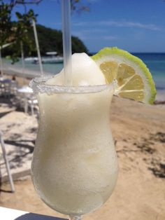 We're kicking off the month of October with a margarita. How else do you kick off a new month?