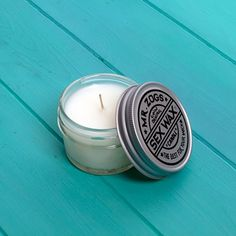 Sexwax Candle - Coconut £9.99