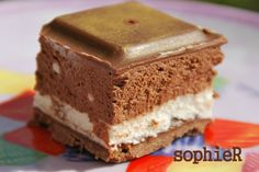 Tiramisu, Biscuits, Ice Cream, Nutrition, Chocolate, Cake, Ethnic Recipes, Pains, Pastries