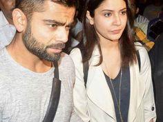 Anushka Sharma is love locked…but not with Virat Kohli!