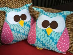Meet LOLLA the Owl