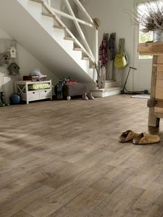 Pegulan - The Leaders in Vinyl Floor Coverings. True quality never goes out of… Wooden Flooring, Floor Coverings, New Homes, Vinyl, Loft Room, Flooring, Floors Direct, Stairs, Vinyl Flooring