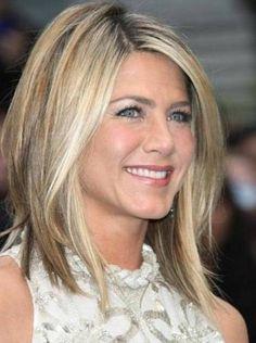 Popular Medium Haircuts For Women 2012