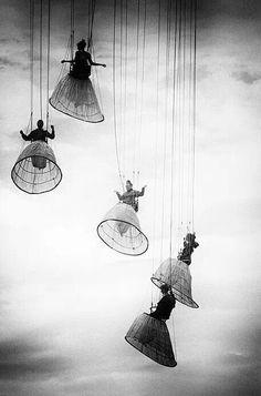 Air dancers