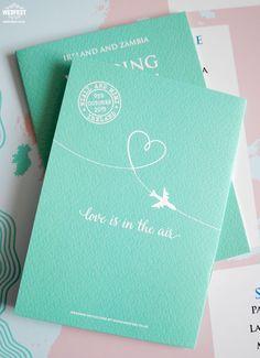 wedding passport invite http://www.wedfest.co/passport-wedding-invitations/
