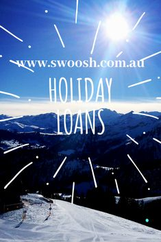 Quick & Fast Cash Loans Online For Australian Residents With Swoosh Finance. Cash Loans Online, Fast Cash Loans, Best Ski Resorts, Italy Holidays, Finance, Movie Posters, Film Poster, Popcorn Posters, Finance Books