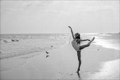 Follow the Ballerina Project on Facebook: http://www.facebook.com/theballerinaproject