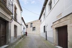 Peraleda House / Losada García / Spain