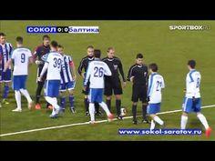 Sokol Saratov vs Baltika - http://www.footballreplay.net/football/2016/10/30/sokol-saratov-vs-baltika/