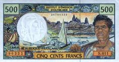 """The currency in Niger is called the""""West African Franc and Franc de la Communauté financière africaine."""" Description from lebanonct.org. I searched for this on bing.com/images"""
