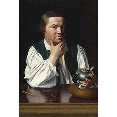 Fast facts about the life of Paul Revere. Short Biography of Paul Revere. Facts, history and information about Paul Revere Jack Black, Paul Revere's Ride, Boston Tea, John Everett Millais, American Revolutionary War, Portraits, Portrait Paintings, Oil Paintings, Painting Art