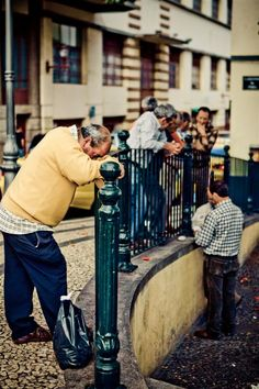 street photography madeira
