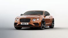 The Bentley Continental GT Speed is set to launch with 633 hp