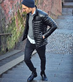 Style by justusf_hansen | Follow us on Instagram