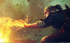 the witcher 2 assassins of kings free hd widescreen 1920x1200