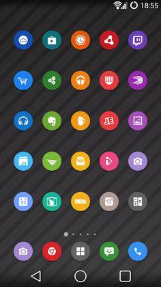 icon style 1