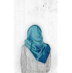 line art hijabs Hijabi Girl, Girl Hijab, Muslim Girls, Muslim Women, Hijab Drawing, Hijab Dpz, Islamic Cartoon, Hijab Cartoon, Islamic Girl