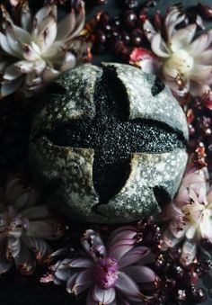 Wila Witch Bread and the Archetype of Trickster — The Wondersmith Sorghum Flour, Spooky Food, Brown Rice Flour, Halloween Party, Witch Party, Halloween Baking, Halloween Treats, Samhain, Book Of Shadows