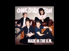 Infinity - One Direction - YouTube LISTEN HERE IF YOU DONT HAVE I TUNES