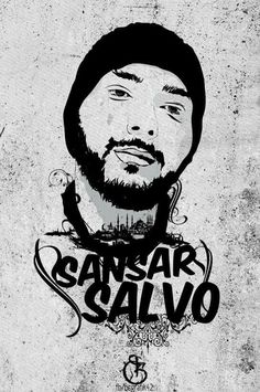 Sansar Salvo & İllustrator