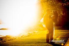 Wedding photography at Saint Clements Castle, Portland, CT