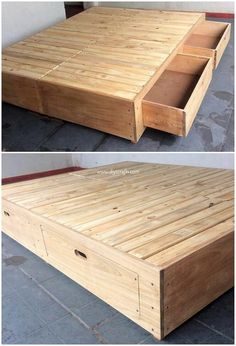 Excellent Ideas for Recycling Scraped Wood Pallets Wood Pallet Projects excellent ideas Pallets Recycling Scraped Wood