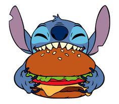 Stitch is my spirit animal