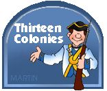 Roanoke Colony - Colonial Times - American History Games & Activities for Kids