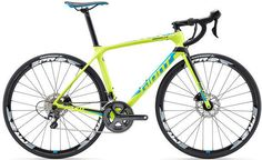Giant TCR Advanced 1 Disc - Bike Masters AZ & Bikes Direct AZ