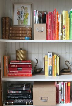 Tips for Creating a Home Library #Target