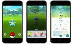 Pokémon Go Game Launches 80+ Generation 2 Pokémon This Week