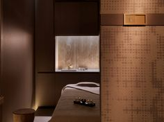 Four Seasons Milan - treatment rooms