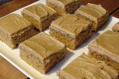Jan. 22nd: Happy Blonde Brownie Day! AKA Blondies, Butterscotch Brownies. On Jan. 22nd they call them Blonde Brownies, on May 9th they call them Butterscotch Brownies, I just call them delicious. Try 'em, here's great Blondies recipe by Floyda Mabel Steiner McClure.