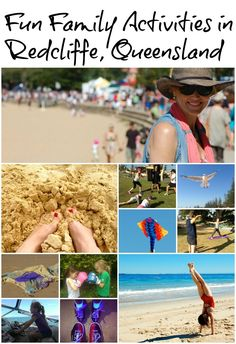 I love hanging with my family and doing fun activities but I'm not going to lie. Fun family activities have to be fun for everyone. Here's my top family activities Redcliffe, Brisbane, Queensland