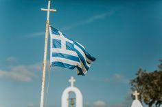 Engagement in Mykonos Mykonos, Wind Turbine, Wedding Engagement, Greek, Greece