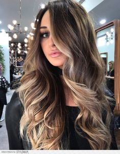 Balayage Ombre I Tip Human Hair Extensions Natural Remy Hair. Balayage Ombre I Tip Keratin Human Hair Extensions Brown to Blonde Color 50 Strands. Balayage Ombre Cold Fusion Nano Tip Human Hair Extensions Silicone Beads Ombre Hair Color, Hair Color Balayage, Brown Hair Colors, Blonde Ombre, Auburn Balayage, Balayage Highlights, Balayage Hairstyle, Brown Balayage, Color Highlights