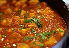 Pukka Emergency Chicken Curry