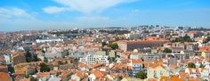 Lisbon is not easy to compare with any other city on the planet. Lisbon isn't necessarily the very first city you think about visiting when planning a...